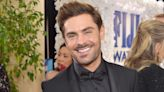 Zac Efron's Dating History Just Became Even More Confusing