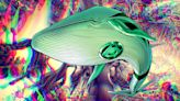 Earth's Most Underrated Green Lantern Is Literally A Whale