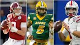 The 49ers' quarterback draft choice will either make Shanahan a hero or unemployed