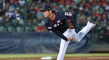 山本由伸超狂成績奪交流賽MVP 洋聯最優秀球員不是吳念庭