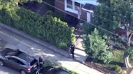 Suspect wounded in police-involved shooting in NJ