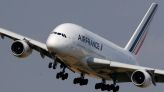 Air France Unions Braced for Job Cut Talks