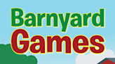 """Tony Rubino's newly released """"Barnyard Games"""" is a sweet barnyard adventure of friends working together to stand against a bully"""