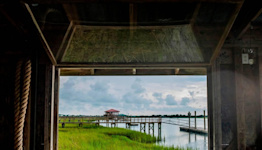 A million acres of 'priceless' marshes protect NC, SC, GA. Will they perish in rising tides?