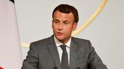 監控軟體曝光 法國總統疑似遭鎖定