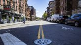 NYC's Greenwich Village taken over by crime, anarchy