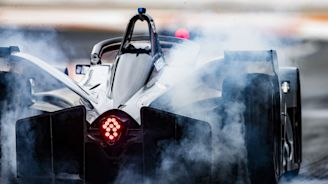 Electric Car Racing Is About to Blow Up. Here's Why.