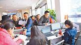 武漢市加強限購 研須憑票買樓 - 東方日報
