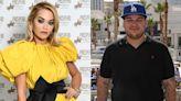 Rita Ora 'Forgot About' Dating Rob Kardashian, Talks Freezing Her Eggs