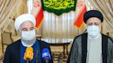 伊朗強硬保守派司法總監萊西當選新任總統 (23:00) - 20210619 - 國際