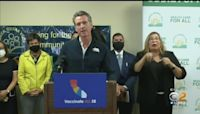Polls Show Race May Be Tightening In Recall Charge Against Gov. Newsom