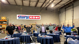 Stertil-Koni Increases investment in Culture of Learning