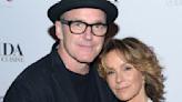 Agents of SHIELD star Clark Gregg divorcing Dirty Dancing's Jennifer Grey