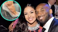 Vanessa Bryant Remembers Kobe & Gianna With New Tattoo Honoring Their Whole Family