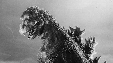 The Godzilla movie universe