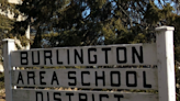 Burlington Area School District clears teacher who traveled to D.C. on day of Jan 6. riot