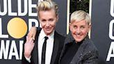 Ellen DeGeneres Drank Three 'Weed Drinks' Before She Had to Rush Portia de Rossi to the Hospital