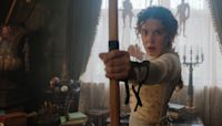 Will there be an Enola Holmes sequel? Millie Bobby Brown weighs in