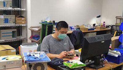 勞動部職訓助他習得新技能 中年順利轉職 成為科技公司工程師   蕃新聞
