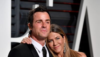 Justin Theroux says he and Jennifer Aniston 'still bring each other joy' 3 years after their split. Here's a timeline of their relationship.