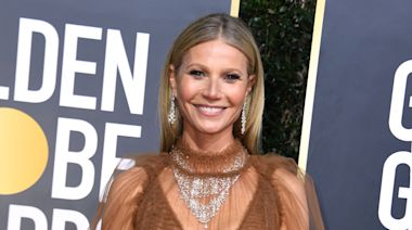 Gwyneth Paltrow celebrates 48th birthday by posing in her 'birthday suit' — and daughter Apple's reaction is priceless