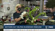 Local florists working hard to fill Mother's Day orders by Sunday