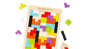 16 of the Best Puzzles For Kids to Boost Their Development (and Keep Them Occupied)