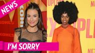 Heather Morris Reflects on How 'Glee' Cast Handled Lea Michele's Behavior
