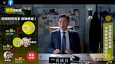 黃國昌揭「科學城物流」被中資掌握 控國策顧問秦嘉鴻喬賣股、牟私利