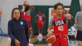 2020 U.S.A Tokyo Olympic Women's Basketball Team unveiled