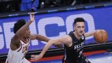 Nets kick off active offseason with Landry Shamet trade to Suns: source