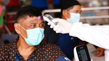 接種大陸科興疫苗 350印尼醫護仍染疫!數十人重病住院