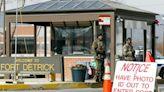 開槍傷二人後闖軍事基地 嫌犯是美軍醫務兵被擊斃