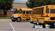 Parents fed up over school bus issues in Anne Arundel County