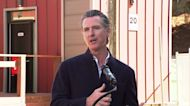 Gov. Newsom announces $200M in funding for Homekey project