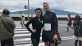 I Didn't Finish My First Marathon—and I'm Super Happy About It