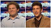 """Jeopardy!"" star Jonathan Fisher says Matt Amodio was ""tough act to follow"""