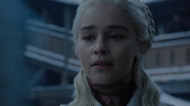 Emilia Clarke Surprised 'Game of Thrones' Director by Improvising Enter Scene in Valyrian