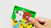 中信LINE Pay卡破400萬張 全台發卡量最高聯名卡