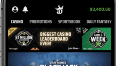 FanDuel, DraftKings Are Dominating US Online Sports Betting Market
