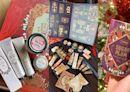 最膨派倒數月曆、明星三部曲旅行組、一條換算下來不到200元的護手霜禮盒…今年聖誕節就等SABON這一檔!