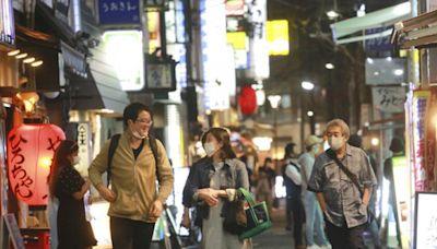 日本新冠確診回落每日少於千宗 專家指或存在無症狀感染者