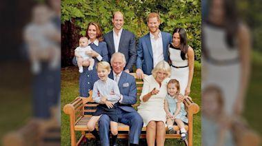 【精簡預算】查爾斯王子開始削減皇室成員 哈利梅根將被踢出名單--上報