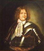 John George III, Elector of Saxony