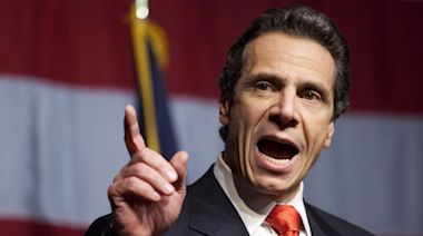 Andrew Cuomo Responded Publicly to the Sexual Harassment Allegations