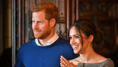 What Prince Harry and Meghan Markle have done since moving to California