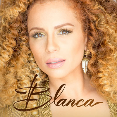 Blanca Announces Self- Titled Solo Debut Blanca Releasing May 4