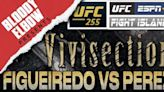 UFC 255: FIGUEIREDO VS PEREZ & SHEVCHENKO VS MAIA, Picks, Odds, & Analysis -The MMA Vivisection MAIN
