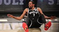 Nets vs Bucks: Nash, Durant, Harden react to Game 7 loss in OT | Nets Post Game