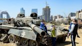 Gaza and Nagorno-Karabakh Were Glimpses of the Future of Conflict